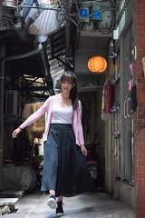 DSC_5342 (Robin Huang 35) Tags:  iris      lady girl d810 nikon