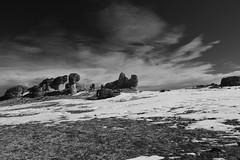 Rocky Mountain National Park (dylangaughan43) Tags: cloudsstormssunsetssunrises rockymountainnationalpark colorado clouds rockformations tundra snow nationalparkgeek nationalparks