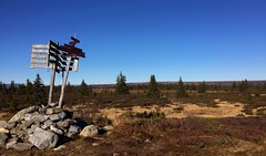 Autumn in the mountains. Valdres. Norway (JRJ.) Tags: norge norway mountains nature sun tranquility