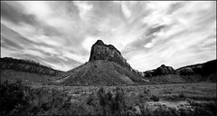 southern Utah.... (Baja Juan) Tags: utah dramatic skies mono black white bw mountains clouds desert life hdr ngc baja