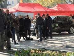 Солдатские забавы I (GrusiaKot) Tags: ucraina ukraine україна украина travelling autumn soldiers dog odessa