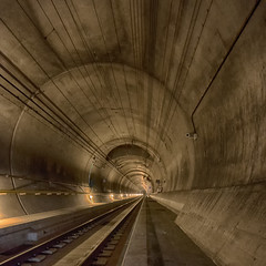 Gotthardbasistunnel HDR (swissgoldeneagle) Tags: d750 gottardino basetunnel switzerland graubnden hdr grisons graubuenden gbt gotthardbasistunnel gotthard 1x1 sedrun indoor gotthardbasetunnel basistunnel tunnel graubnden tujetsch schweiz ch