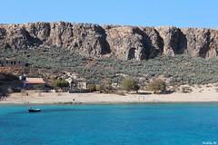 Gravousa Island - Crete (Nabila M.) Tags: crete greece gramvousa balos canoneos canon1200d trip travel island greek landscape gramvoussa beach colorful amateurphotographer sea