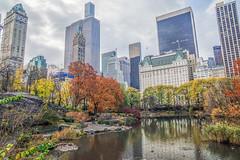 The Pond (JMS2) Tags: centralpark thepond nyc newyorkcity park public manhattan scenic landscape cityscape architecture