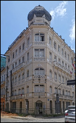 (wilphid) Tags: salvador bahia brasil brsil commercio cidadebaixa btiments architecture rue