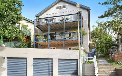 7/18 Forest Knoll Avenue, Bondi Beach NSW 2026