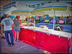 2016-10-23_PA230130_Chalk Art Festival,Clwtr Bch,Fl (robertlesterphotography) Tags: 12x4040x150 bal chalkfestivalclearwaterbeach clearwaterbeachfl events lighteff50 m1 oct232016 outandaround photom toncomp100