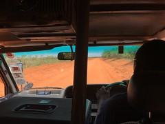 Street to Tsavo