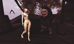 Halloween 6 (taox_novaland) Tags: bento shape