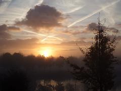 Zonsopkomst (sunrise) 02112016 (megegj)) Tags: gert sunrise zonsopkomst