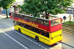 Hamburg (Germany) (jens_helmecke) Tags: hamburg stadt hansestadt city bus fahrzeug nikon jens helmecke deutschland germany