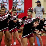 BC Var Cheer @ Falcon Inv 11-2-16 cpr