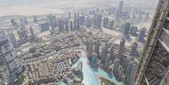 Views from Burj Khalifa (j.ezquerro) Tags: views burj khalifa dubai middle east emirates architecture building turism traveling