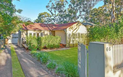 66 Maxwell Street, Turramurra NSW 2074
