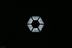lumire? (Seb Cubells) Tags: luminaire lumire escalier cage descalier porte architecture noir et blanc archi