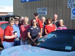 Summer 2012 062 (Central Minnesota Corvette Association) Tags: summer2012