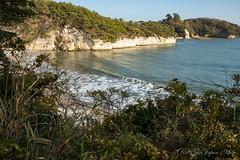 (GenJapan1986) Tags: 2016           miyagi island nonoshima japan landscape sea  fujifilmx70