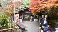 fullsizeoutput_17c (johnraby) Tags: kyoto trains railways keage incline randen umekoji railway museum eizan