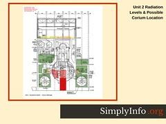 u2_corium (SimplyInfo) Tags: fukushima daiichi decay heat corium 2016 report melted fuel location