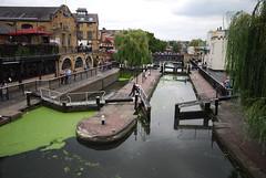 Camden Lock London (Rex Montalban Photography) Tags: rexmontalbanphotography london camdenlock