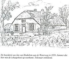 Historische Wandeling Landgoed Bergerhof Mussenberg Schoutambt en Heerlijkheid p 125 december 1999 (Historisch Genootschap Redichem) Tags: historische wandeling landgoed bergerhof mussenberg schoutambt en heerlijkheid p 125 december 1999