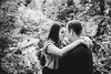 Ancient Forest Engagement - Prince George BC (Dan Stanyer (Northern Pixel)) Tags: northernpixelphotography princegeorge britishcolumbia ancientforest engagementsession engagement northern pixel photography northernbc princegeorgeweddingphotographers