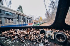 Abandoned Places (JayCass84) Tags: