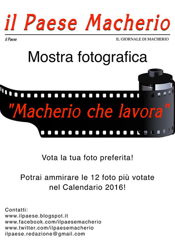 "Photo exhibit ""Macherio che lavora"" • <a style=""font-size:0.8em;"" href=""http://www.flickr.com/photos/104879414@N07/20443123973/"" target=""_blank"">View on Flickr</a>"