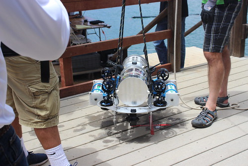 Carl Hayden High School's AUV