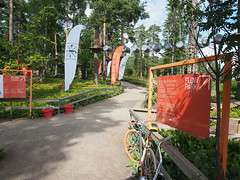 "Flowpark Turku • <a style=""font-size:0.8em;"" href=""http://www.flickr.com/photos/91003404@N02/20703910520/"" target=""_blank"">View on Flickr</a>"