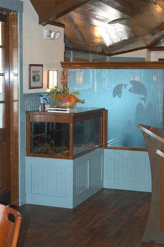 Lobster Display - Restaurant - CT