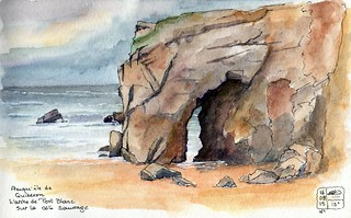 Quiberon (56) - Quiberon (South Brittany)