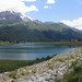 Lago de Silvaplana, Suiza