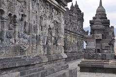 Jogja 1293 (raqib) Tags: architecture indonesia temple java shrine buddha stupa buddhist relief jogja yogyakarta yogya buddhisttemple borobudur basrelief magelang candi javanese mahayana buddhistmonastery borobudurtemple djogdja sailendra djogdjakarta