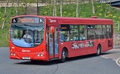DSC_6933 (Ray Parnaby Bus Stop Photos) Tags: gonortheast goahead goaheadgroup