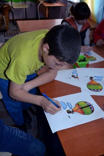 Семинар РНД для ребят - октябрь 2015