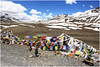 "India Travel Photography ""Baralacha Pass, Keylong - Sarchu Road"" Himachal Pradesh.135 by Hans Hendriksen (Hans Hendriksen Travel Photography) Tags: voyage travel india mountain lake nature berg landscape temple photography gold photo foto view buddha flag prayer religion natur north pass culture natuur monk buddhism glacier holy monastery monks valley zanskar lama kashmir bergen himalaya landschaft ferien manali himachal indus nord klooster kloster dharamsala jammu dalai landschap cultuur pradesh noord rohtang monch daramsala monnik religie boeddha keylong baralacha sarchu daramshala namgyal reisefotografie boeddhisme baijnath reisebilder zangla reisfotografie reisfoto индии химачалпрадеш"