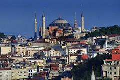 Hagia Sophia Istanbul Seven Hills (NATIONAL SUGRAPHIC) Tags: ancienthistory cityscapes istanbul hagiasophia byzantine fatih ayasofya bizans yavuzselim ottomanhistory cityscapephotography osmanlıtarihi sugraphic antiktarih ayhançakar nationalsugraphic