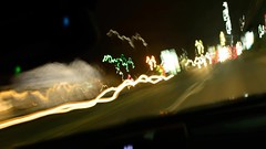 FlashDrive (Trevdog67) Tags: snowflake street longexposure music canada motion blur car night 35mm prime drive timelapse video nikon driving flash newbrunswick moncton nouveaubrunswick nikkor fever interval 1080p royaltyfree d7100 ccmixterorg 7oop3d