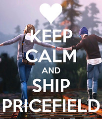keep-calm-and-ship-pricefield (Ian green 21) Tags: lis lifeisstrange pricefield