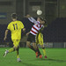 "Kingstonian 2 v 1 Dorchester Town FA Trophy 2 r replay 16-11-2015-7340 • <a style=""font-size:0.8em;"" href=""http://www.flickr.com/photos/134683636@N07/23084417972/"" target=""_blank"">View on Flickr</a>"