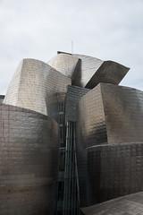 Bilbao (Sandro Albanese) Tags: street art modern spain europa europe arte musei bilbao espana guggenheim museo bizkaia moderno vizcaya bilbo spagna
