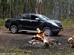 "JSFOCT2015996993 (smortaus) Tags: camping river bush state offroad 4x4 native south australia 4wd dirt motorola nsw kia mazda communications ""long yaesu ""new road"" ""australian wales"" ""little forest"" wire"" trail"" ""ham radio"" image"" bt50 ""dirt ""hf ""jenolan"