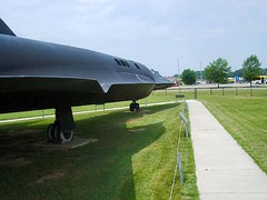 "SR-71A Blackbird 6 • <a style=""font-size:0.8em;"" href=""http://www.flickr.com/photos/81723459@N04/23331802272/"" target=""_blank"">View on Flickr</a>"