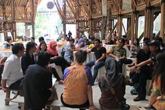 On Social Architecture with AoGA (Architecture Sans Frontières Indonesia) Tags: parahyangan bamboo nation architecture sans frontières indonesia asf asfid aoga architektur ohne grenzen austria obi jatiluhur pbn arquitectura sin fronteras
