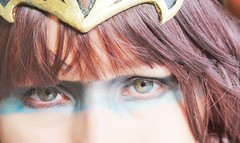 2015-03-13 S9 JB 86596##coht50s30 (cosplay shooter) Tags: anime comics comic cosplay manga leipzig fantasy warrior cosplayer jak rollenspiel 200x roleplay jaqueline lbm 100z leipzigerbuchmesse id760082 2015007 2015134 x201603