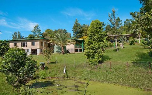 94 Hunters Hill Rd, Corndale NSW