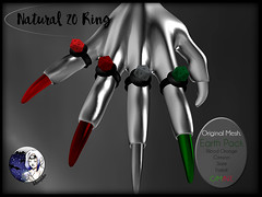 Natural 20 Ring Earth pack (Selene / Selenophilia) Tags: original red orange dice game green nerd crimson forest dark grey blood die geek mesh gray jewelry ring rings gamer roll slate tabletop geeky nerdy selenophilia