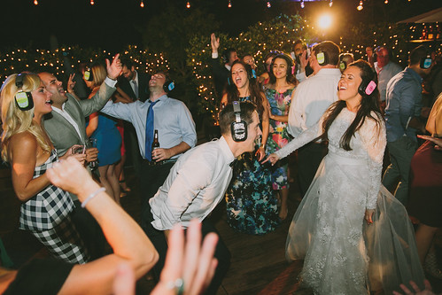 """Rory and Kevin's Silent Disco Wedding • <a style=""""font-size:0.8em;"""" href=""""http://www.flickr.com/photos/33177077@N02/23795819986/"""" target=""""_blank"""">View on Flickr</a>"""