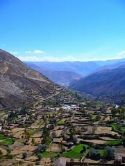 Tarmatambo (shuichi_youko16) Tags: trip travel viaje peru landscape paisaje fields campos junin tarma hugopalomino tarmatambo peruvianimages